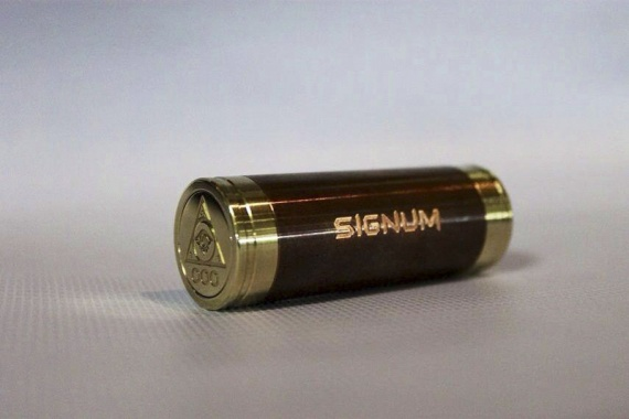 Signum Copper Mod - Full Edition от компании  Kontrabida Kustoms (Philippines)