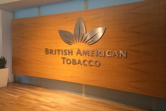 Электронная конкуренция British American Tobacco (BAT) и Philip Morris International (PMI) в Южной Корее
