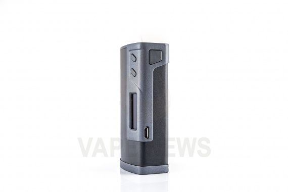 Sigelei Fuchai 213W - simpler, cheaper, with the same design
