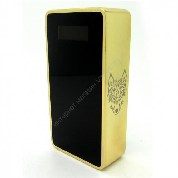Snow Wolf 200 W Limited Edition