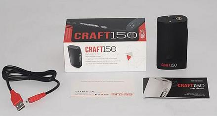 Smiss Craft 150w Mod