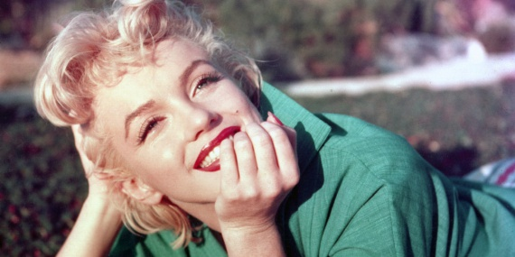 The Incredibly Interesting Life Of Marilyn Monroe - A Celebrity Wiki