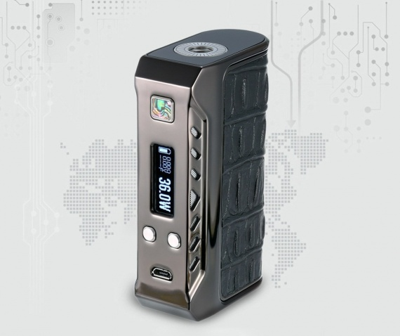 Think Vape Finder 167W -