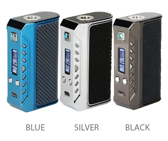 Think Vape Finder 167W - inglorious hit ...