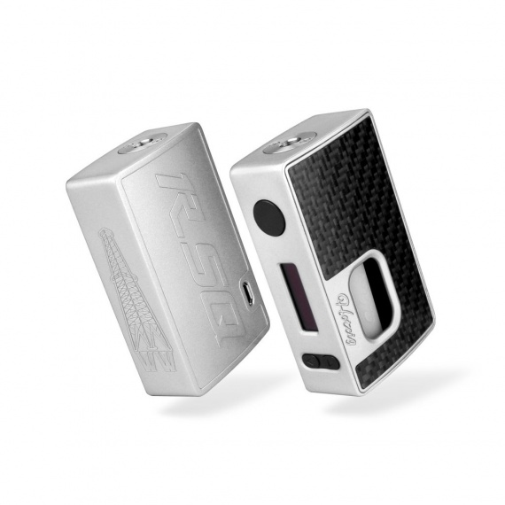 Hotcig RSQ squonk mod - great, but give a price!