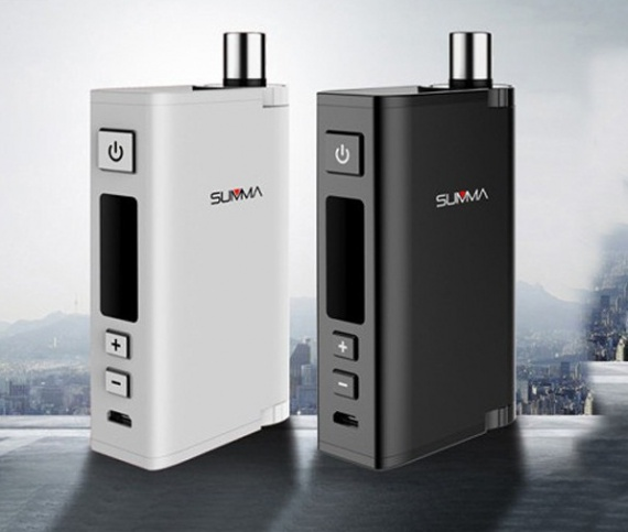 Artery Summa All In One Kit - мощный AIO...