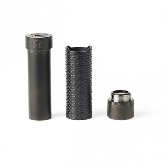Coil Master Matrix Mech Mod - they will soon be able to fence the fence ...