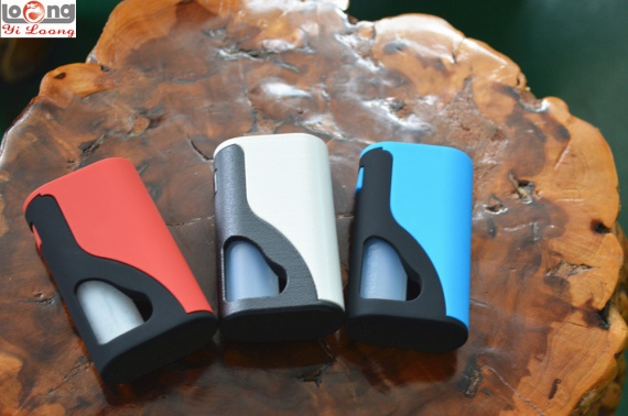 Yiloong S20 Squonk Mod - неприметный малый...