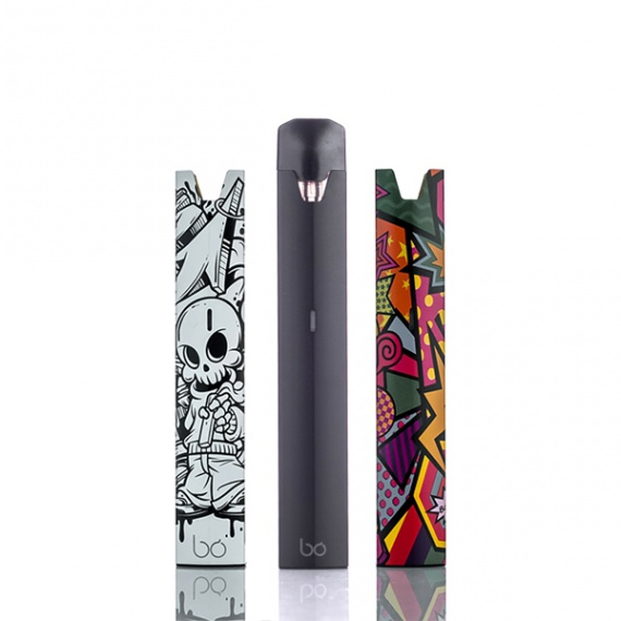 Bo Vaping One Ultra Portable Pod System -