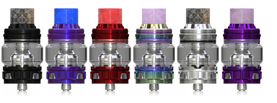 Eleaf iJust 3 kit - the legend returns in a new guise ...