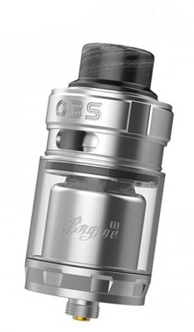 OBS Engine 2 RTA - непроливайка на две спирали с 510-ым дрип типом...