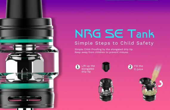 Vaporesso Tarot Baby Kit - evolution does not spare anyone ...