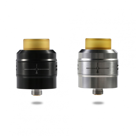Demon Killer Sniper RDA - просто и дешево...