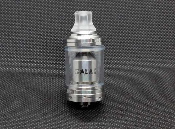 Пощупаем??? - Vapefly Galaxies MTL RTA...