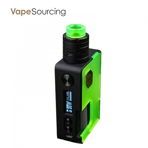 VXV 510 Atomizer Adapter for Smok RPM & Voopoo Vinci! Turn