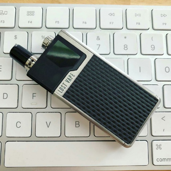 Orion by Lost Vape