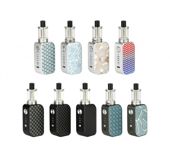 ELUX Kit by Arctic Dolphin - compact and cute