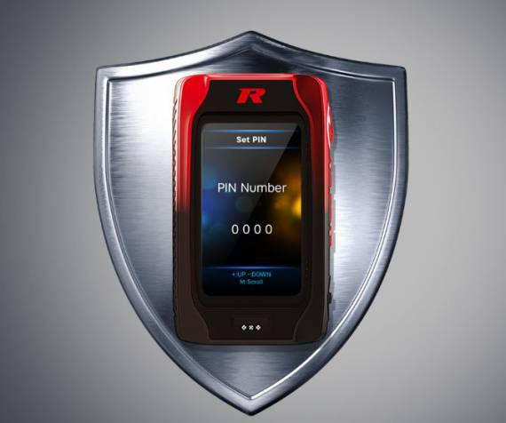 Phantom by REV Tech - новый неординарный флагман. Нужно еще больше спидометров!