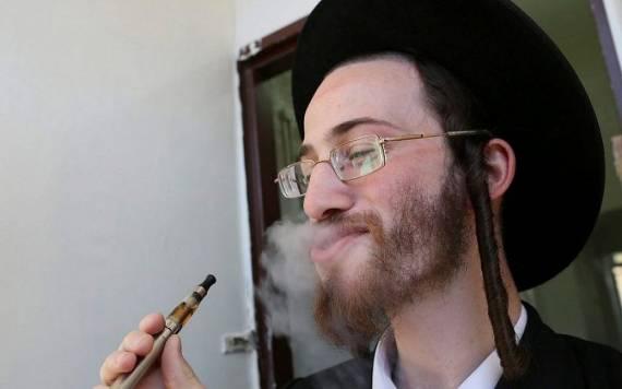Еврейские школы США против Juul