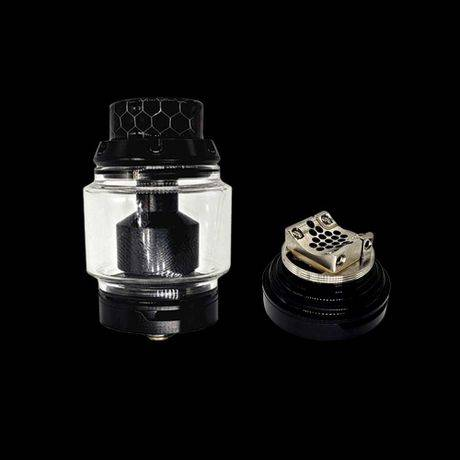 PeaceMaker XL RTA by Squid Industries