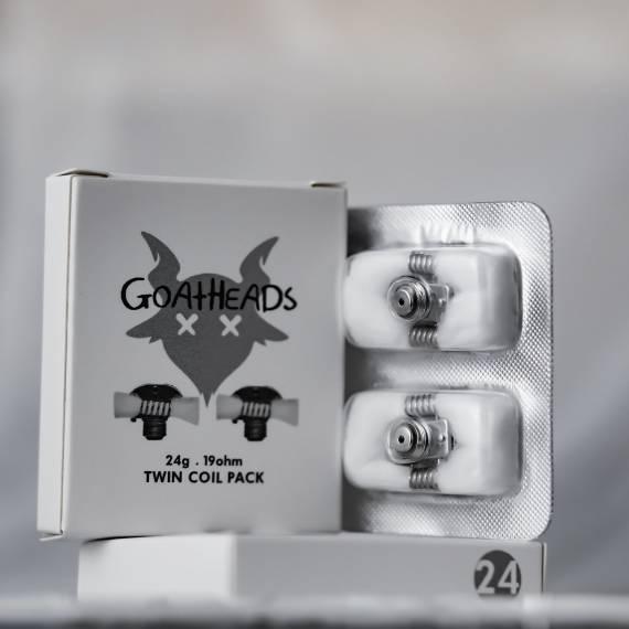 G.O.A.T by Grimm Green & OhmBoyOC