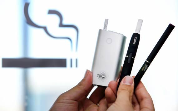 В ЛДПР предложили приравнять системы нагревания табака к сигаретам
