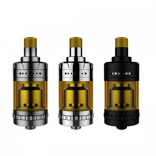 Expromizer V4 by Exvape - The MTL Killer