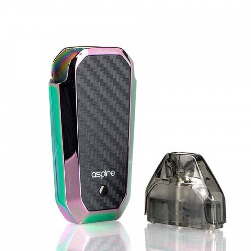 Review AVP Pod System by Aspire
