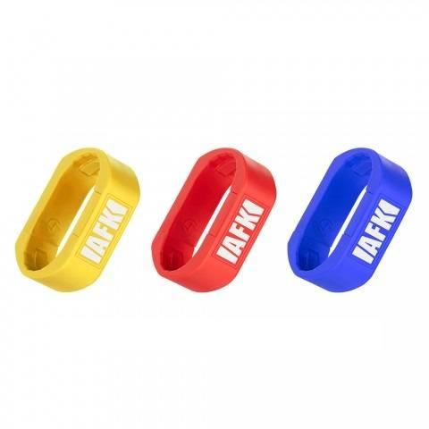 Vape Bracelet Pod by AFK STUDIO - егошка или браслет? И то, и другое!