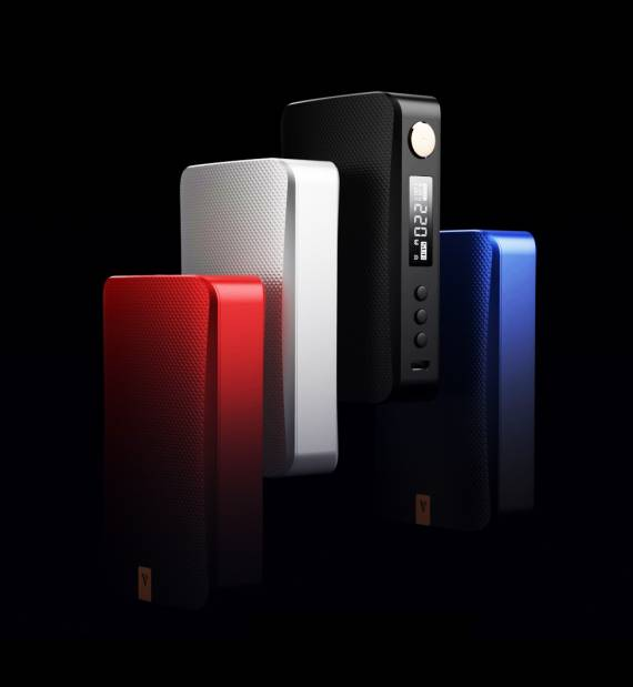 GEN by Vaporesso - power isn't just for the pros