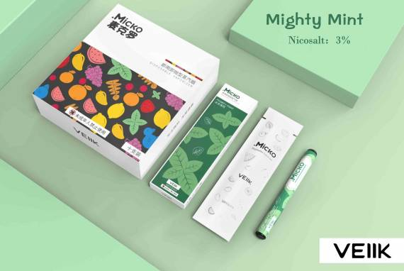 Micko by Veiik Review