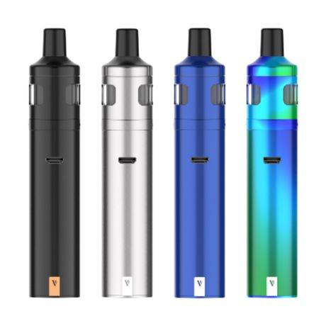 VM Solo 22 by Vaporesso - contender for where to start?