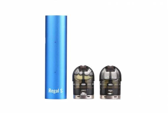 Regal S by 5gvape Review