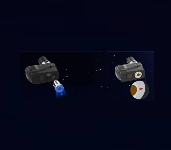 Antares by Nikola - бюджетная альтернатива Orion