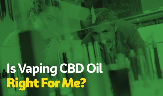 Основные 5 причин, почему американцы выбирают жидкости с содержанием CBD