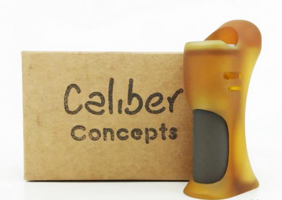 Caliber X2 от компании Caliber Concepts. Просто, посредственно и дороговато