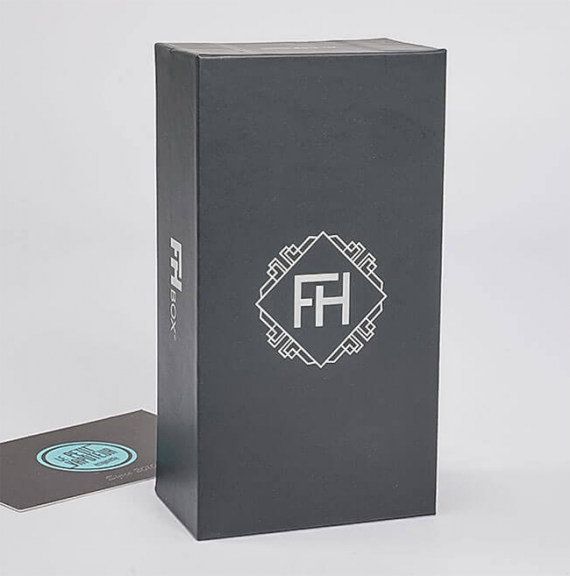 Kit FH Box review