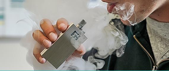 Kit FH Box - компактное портативное устройство, которое всегда под рукой