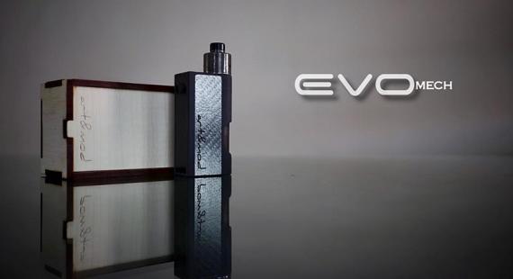 EVO M от компании  Art & Mod. Сквонкеров должно быть еще больше