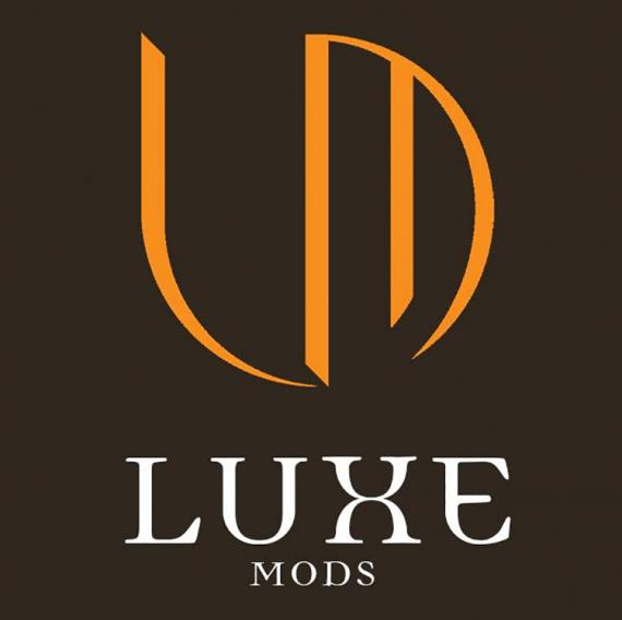 Сколько сегодня стоит Люкс? Luxe Mod от компании Luxe Mods