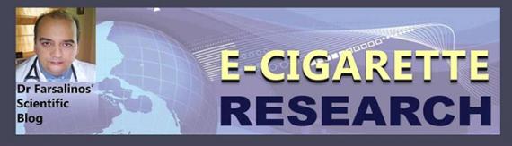 Фарсиланос о заявленной эпидемии использования электронной сигареты молодежью
