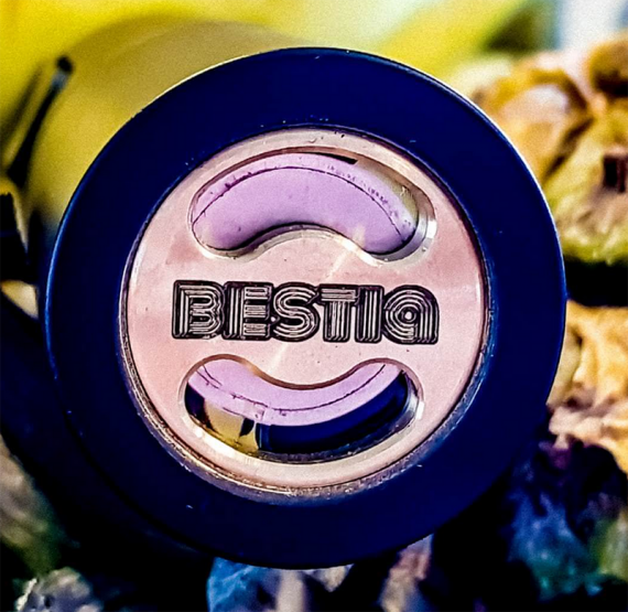 BESTIA FIERA 21700 - обновление ассортимента от компании BESTIA MODS