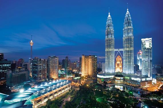 Новости из Малайзии. Вэйпинг с никотиносодержащими жидкостями под запретом, а так пожалуйста...