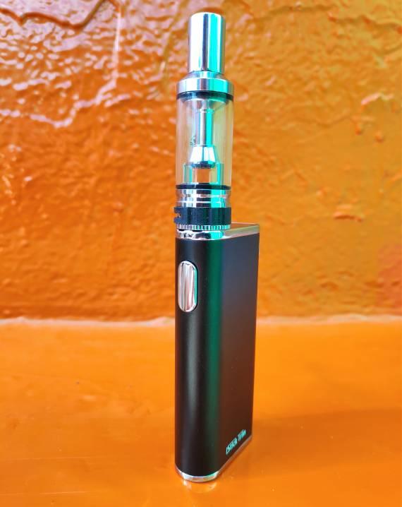 Обновленная легенда электронных сигарет Eleaf iStick Trim Kit
