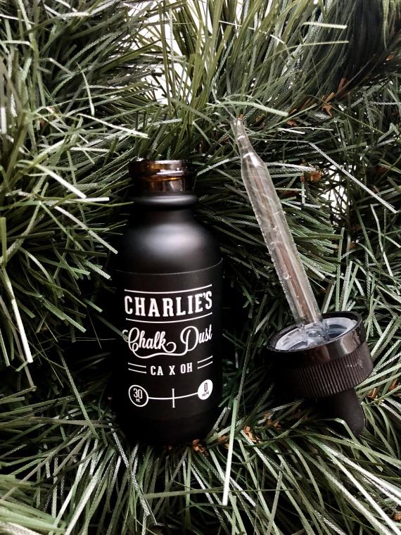 Charlies Chalk Dust – сладкая сказка