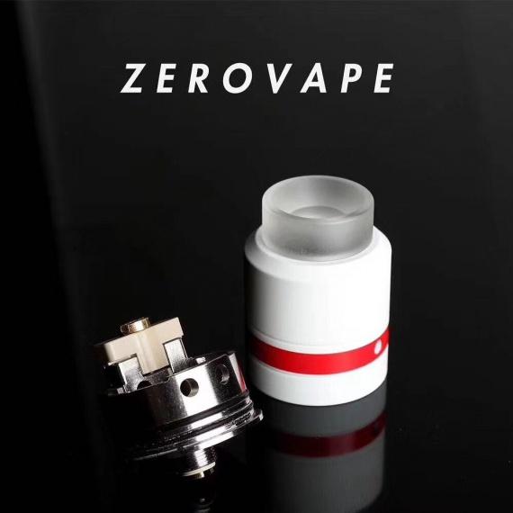 Zerovape Start Mechanical Mod Kit - симпатичный стартовый набор...