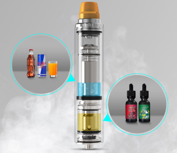 Smoant Campbel Kit Review
