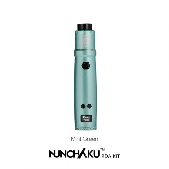 Uwell Nunchaku RDA Kit - решили привлечь внимание...