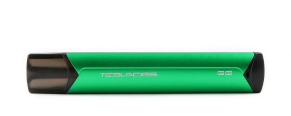 Teslacigs GG Pod Kit Review