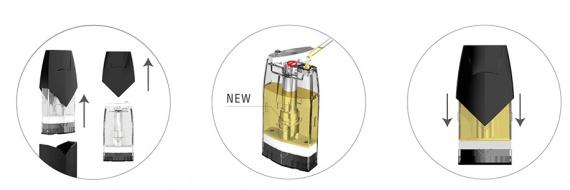 Vaptio Solo-Flat Mini Kit - так уж и мини?...